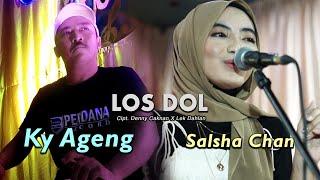 Download lagu Los Dol Salsha Chan Feat Ky Ageng Mp3