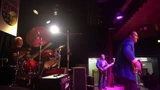 Delta Blues Jam New York Prague - BABY
