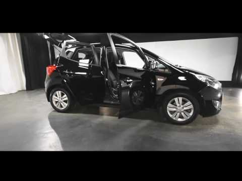 Hyundai IX20 1,6 ISG Premium ***TARJOUS***, Tila-auto, Manuaali, Bensiini, NIA-610