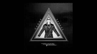 Daddy Yankee - Campeo A Mi Manera (Mundial)