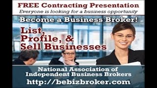 Be Biz Broker Interview