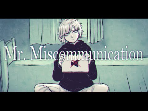 【Vocaloid Original Spanish Song】 Mr. Miscommunication 【Len Kagamine】