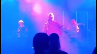Apulanta - Valas (live @ Tampere-talo, 23.4.2016)
