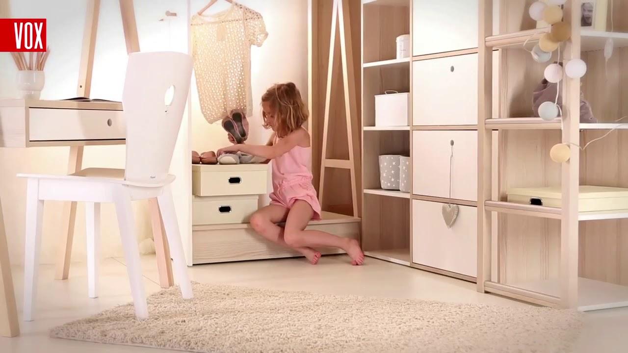 Коллекция детской мебели Spot