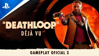 PlayStation Deathloop - Gameplay PS5 DÉJA VÙ en ESPAÑOL | 4K anuncio