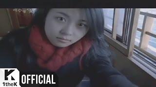 [MV] Lee Soo Young(이수영) _ FLOWER(꽃)
