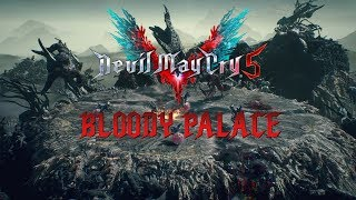 Trailer Bloody Palace