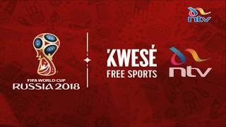 NMG, Kwese host breakfast for potential clients as NTV gears for 2018 world cup action