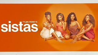 Sista's Season 1 Ep 1 REVIEW ONLY