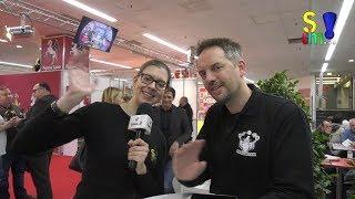 Spielwarenmesse 2019 - Messe-Fazit mit Julia und Dirk - Nürnberg - Spiel doch mal...!