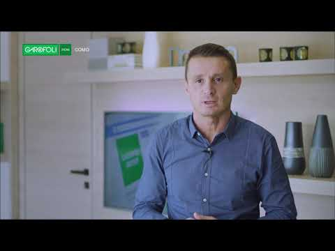 Garofoli Store Como | Intervista a Salvatore Restuccia di Finextra