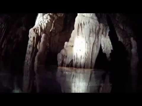 Elephant's Cave - Höhlentauchen in Chania/Kreta, Chania,Griechenland
