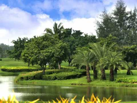 Bangpakong Riverside Country Club - Video