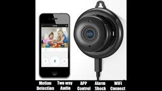 v380 wifi camera setup - Thủ thuật máy tính - Chia sẽ kinh