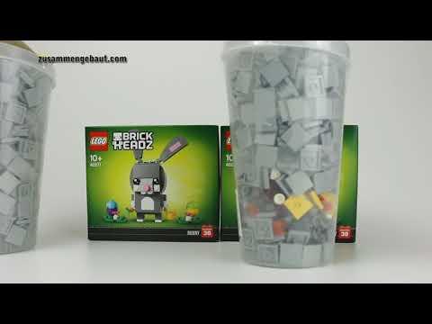 Einkauf im LEGO Store: Endlich wieder hellgraue Fliesen!