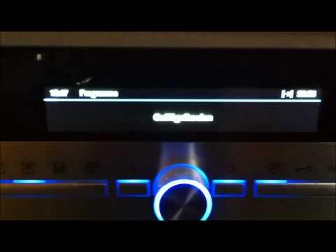 Siemens HE78BD571 Einbauherd Programmautomatik