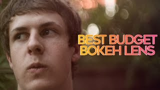 The BEST BUDGET BOKEH Lens!? - HELIOS 44M-4 4K CINEMATIC FOOTAGE