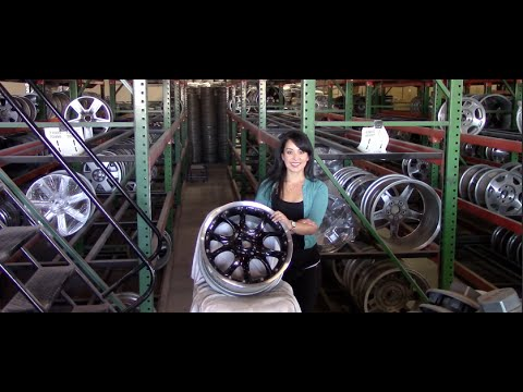 Factory Original Mini Cooper Clubman Rims & OEM Mini Cooper Clubman Wheels – OriginalWheel.com