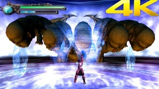 Rygar: The Legendary Adventure (PS2/PCSX2) - All Bosses (No Damage & Ending) 4K Ultra HD 60FPS