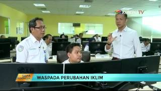 Dampak El Nino Dan La Nina Terhadap Indonesia