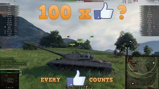 World of Tanks Object 277