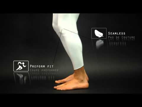 Les os et les muscles de la zone supérieure humérale