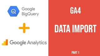 GA4 + BigQuery Tutorial - How to Import Google Analytics to Big Query