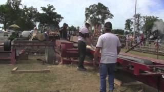 preview picture of video 'National Threshers Reunion Wauseon Ohio'