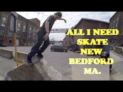 All I Need Skate New Bedford Ma.