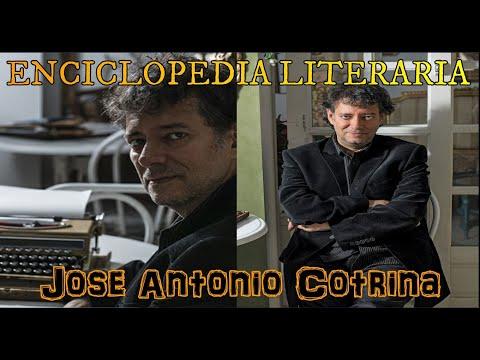 Enciclopedia literaria: Jose Antonio Cotrina