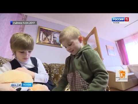 Вести-Псков. 13.02.2018 20-44