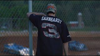 David Morris Beat Up Carhartt