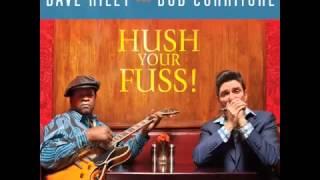 Dave Riley & Bob Corritore - Snuff Dippin' Woman