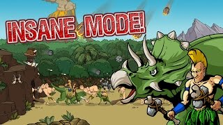 Age of War 2 Mobile INSANE MODE GUIDE