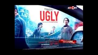 Anurag Kashyap Did Not Want To Release Ugly In India  Ugly Movie