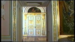 Russian Palaces 3 Gatchina Большой Гатчинский дворец