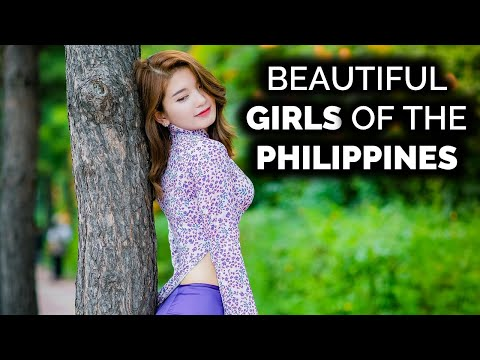 Dating a Filipina Girl - What to Expect