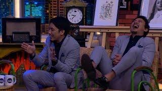 Ki Prana Lewu Susah Mau Serius di Studio Tonight Show
