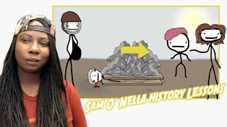 Sam O'Nella History Lessons | Historical Misconceptions