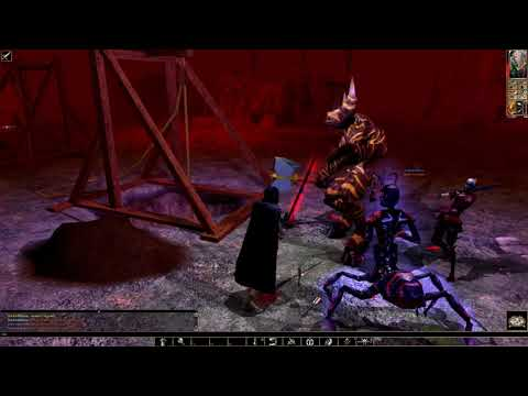 Видео № 0 из игры Neverwinter Nights: Enhanced Edition (Б/У) [NSwitch]