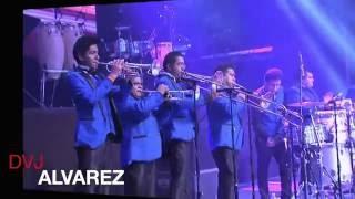 Querida - Juan Gabriel & Angeles Azulesl rmx cumbia _dvjalvarez