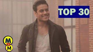Top 30 Latino [LATIN MUSIC] Noviembre 2015