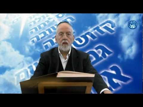 Rav Yaacov Amsellem La prière et la femme
