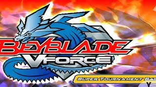 How To Download And Play Beyblade V-force In Android With Gameplay
