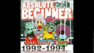 Absolute Beginner - Multichill (1992-1994).wmv