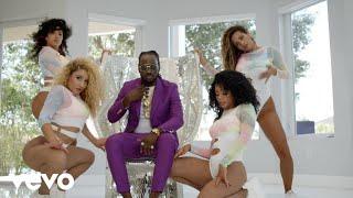 I-Octane - Top Boy (Official Video)