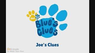 Blues Clues Season 6 Credits 免费在线视频最佳电影电视节目 Viveosnet