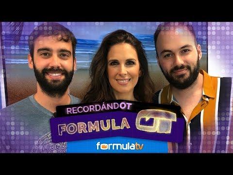 "Nuria Fergó explica la verdad sobre el inexistente videoclip de ""Brisa de esperanza"" - Fórmula OT"