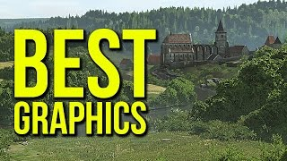 Upcoming games with best graphics