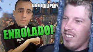 O BANDIDO MAIS ENROLADO DE TODOS! - GTA ROLEPLAY #1